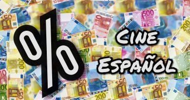 Porcentaje cine español