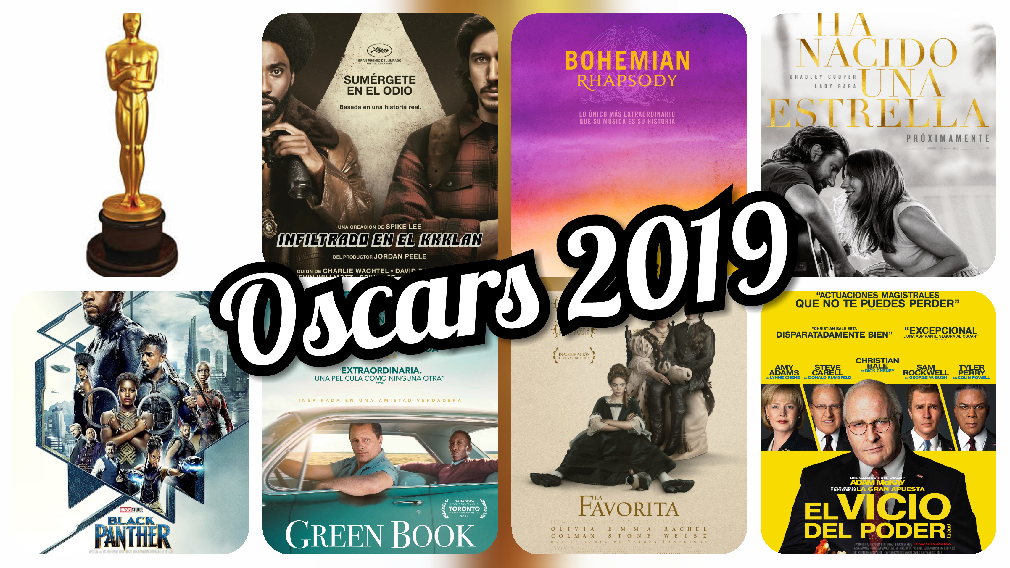 Comportamiento en taquilla de las nominadas a los Oscar