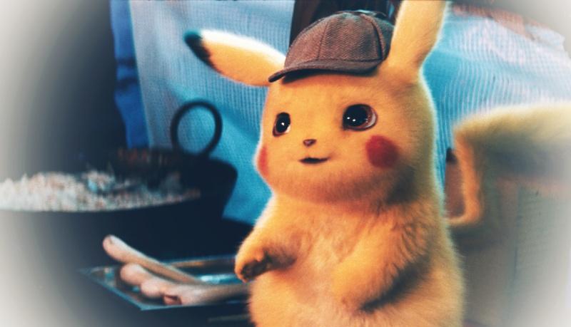Pikachu electrocuta a los Vengadores