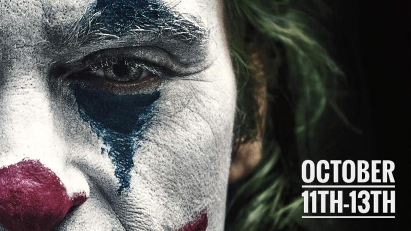 La risa de Joker resuena (de nuevo) en todo el mundo
