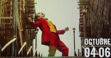 Joker se toma la venganza