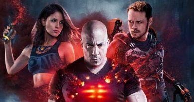 Bloodshot domina en los pocos cines abiertos