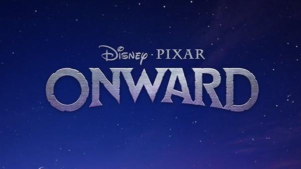 Onward casi el peor estreno de Pixar
