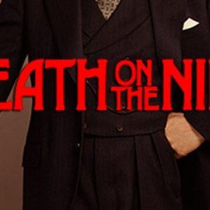 Muerte en el Nilo fecha de estreno