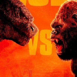 Godzilla vs Kong fecha de estreno