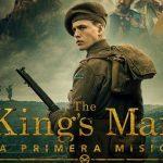 The King's Man La primera misión fecha de estreno