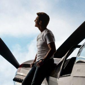 Top Gun Maverick fecha de estreno