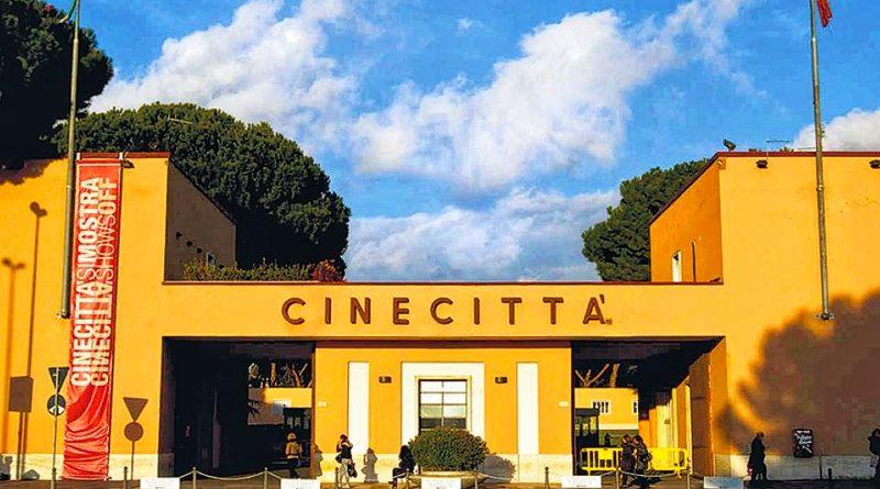Se prevé que los cines italianos reabran en diciembre