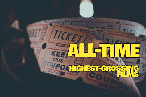 All time highest grossin movies Spain