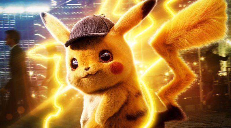 Pokemon detective Pikachu taquilla