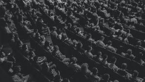 ¿Cuándo se recuperarán los niveles de asistencia al cine que había antes de la pandemia? Encuesta