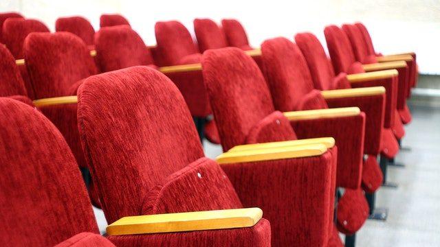 ¿volveríamos hoy mismo al cine?¿volveríamos hoy mismo al cine?