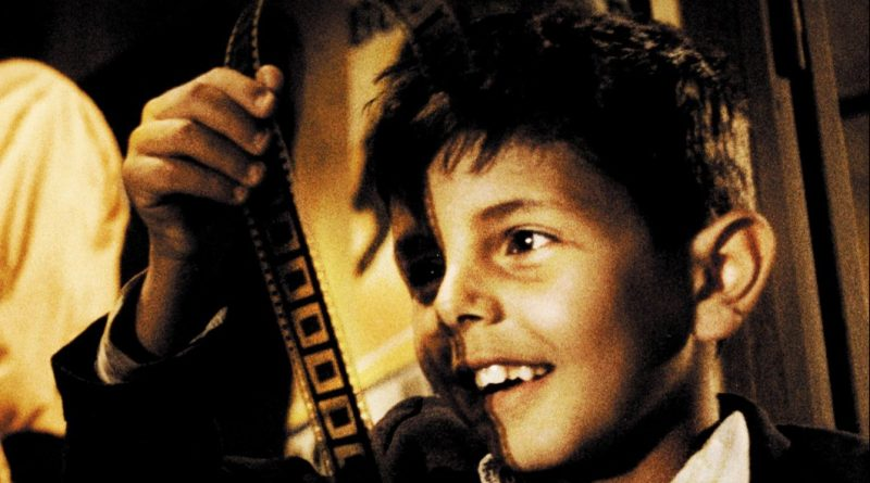 Re estreno de la semana: Cinema Paradiso