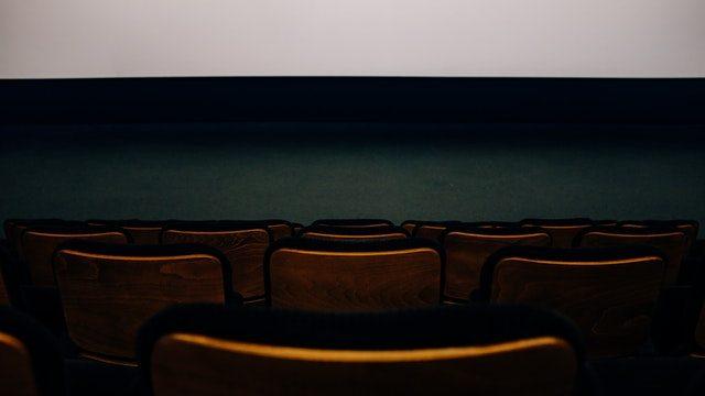 ¿Volveríamos hoy mismo al cine?