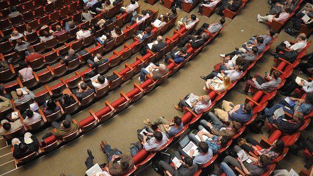 Listado cines abiertos en España