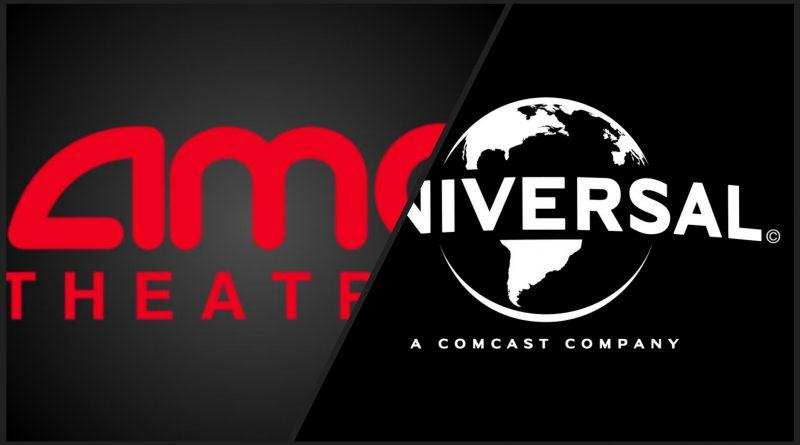 Guerra entre AMC y Universal 3ª parte: ¿Reconciliación?
