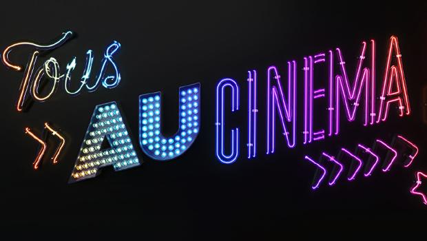 Francia vuelve al cine