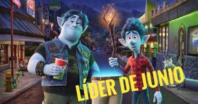 Junio 2020: El cine reabre sus puertas