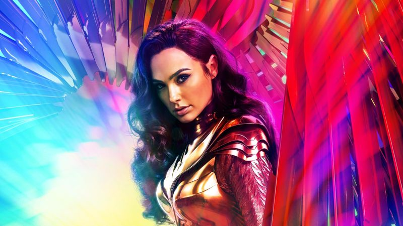Wonder Woman se retrasa a diciembre: Así queda el calendario de estrenos de 2020