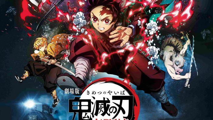 Universos paralelos: Italia cierra los cines y, en Japón, Kimetsu no Yaiba supera los 100M$