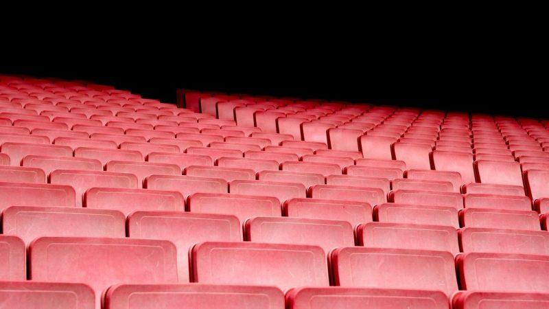 El futuro incierto de las salas de cine