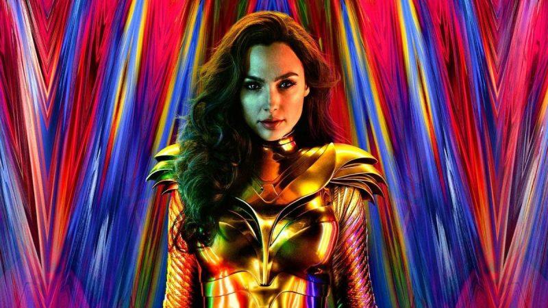 Wonder Woman 1984 SÍ se estrenará en navidades