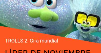 La taquilla española toca fondo en noviembre