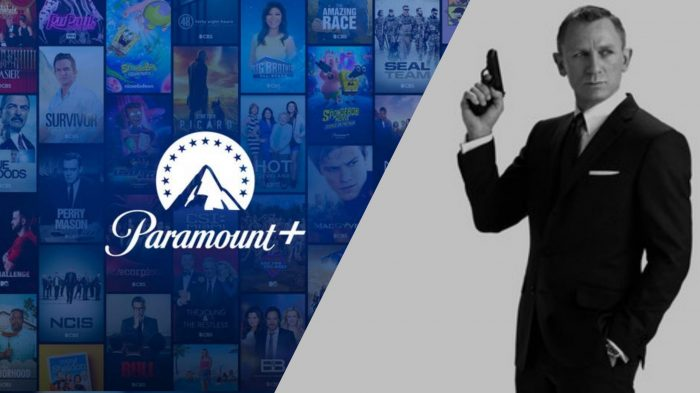 Paramount+ nace con 007 debajo del brazo